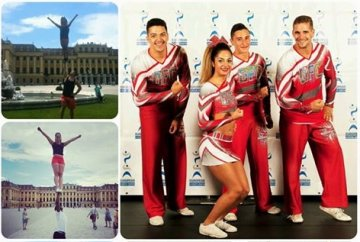 Cheerleading Europameisterschaft
