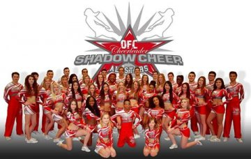Shadow Cheer